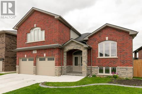House for sale at 1519 Inverness  Windsor Ontario - MLS: 19021707
