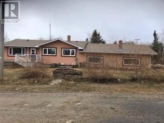 House for sale at 1519 La Ronge Ave La Ronge Saskatchewan - MLS: SK770859