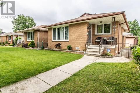 House for sale at 1519 Labadie Rd Windsor Ontario - MLS: 19019999
