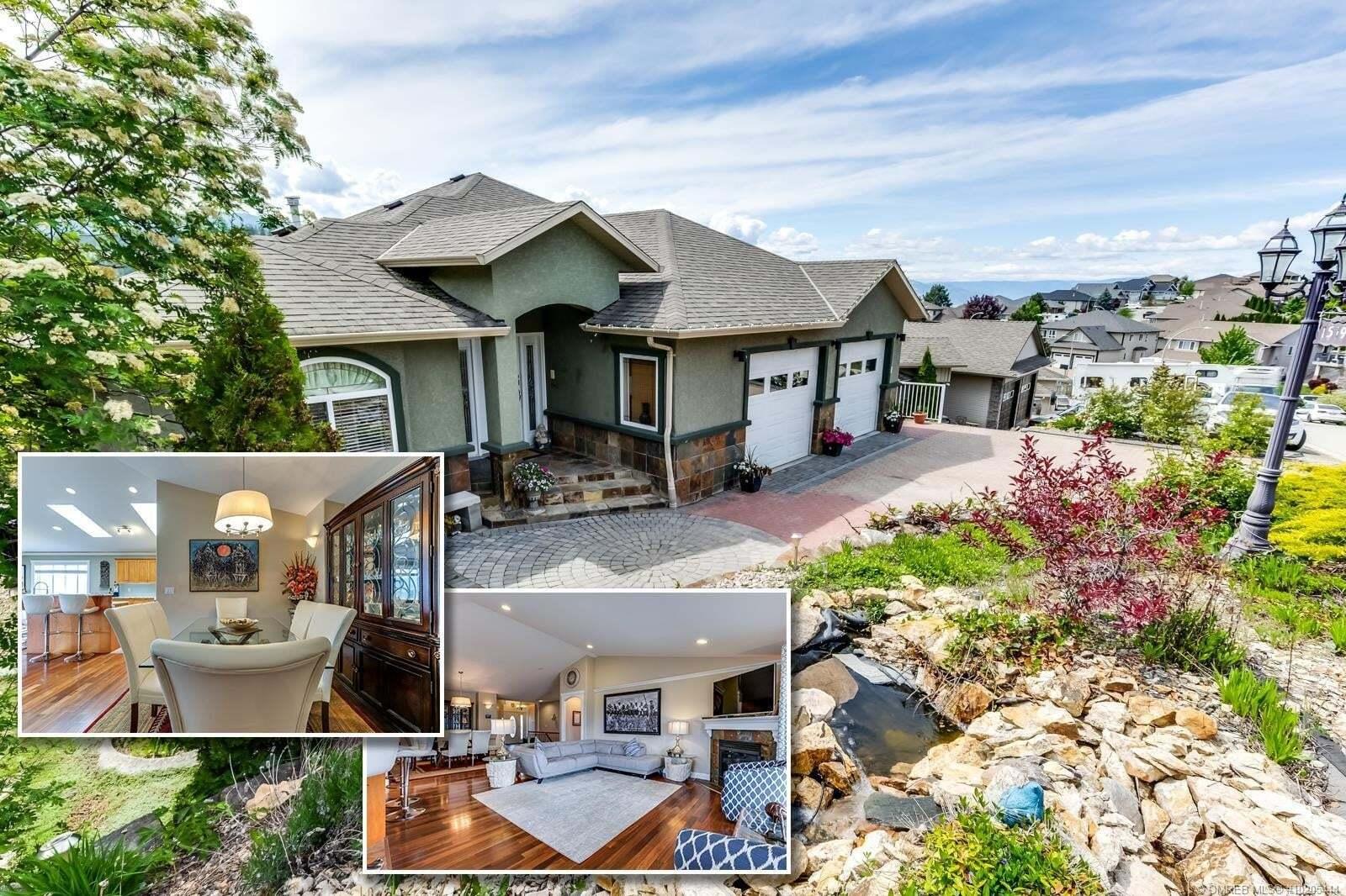 House for sale at 1519 Longley Cres Kelowna British Columbia - MLS: 10205444
