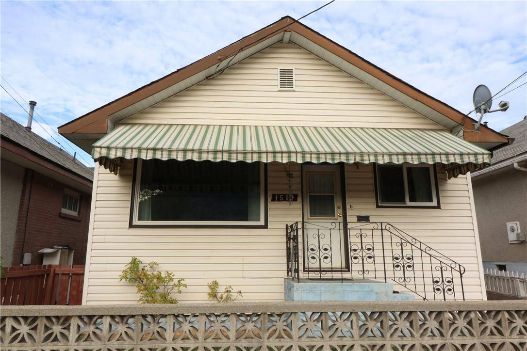 House for sale at 1519 Second Ave Trail British Columbia - MLS: 2441524