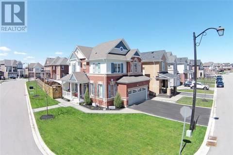 House for sale at 1519 Tough Gt Milton Ontario - MLS: 30733122
