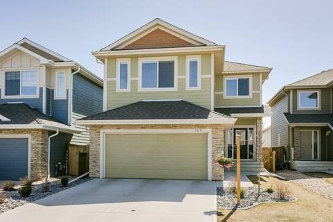 House for sale at 1519 Wates Pl Sw Edmonton Alberta - MLS: E4153425