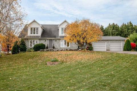 House for sale at 15190 Chinguacousy Rd Caledon Ontario - MLS: W4616622