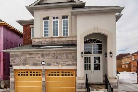House for rent at 15195 Danby Rd Halton Hills Ontario - MLS: W4431016