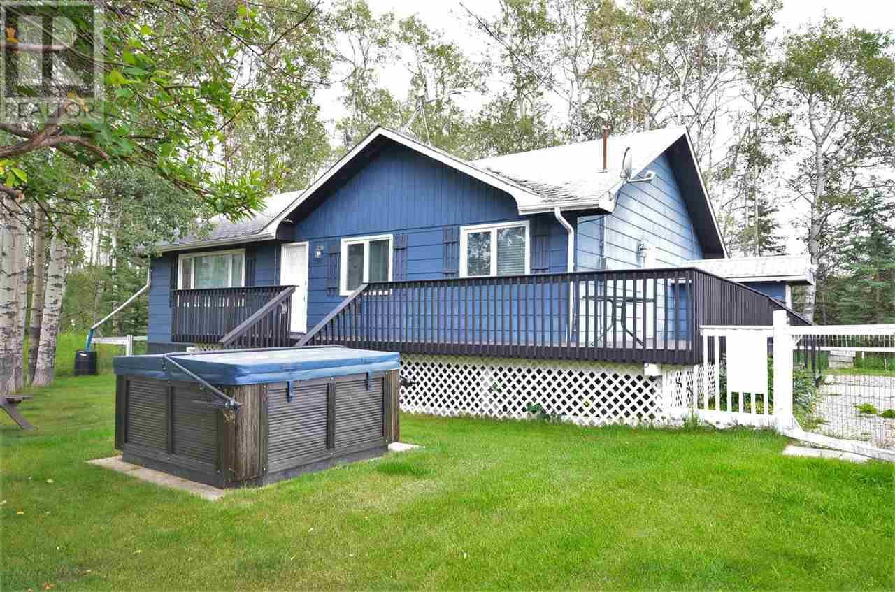House for sale at 15198 Rose Prairie Rd Fort St. John British Columbia - MLS: R2428795