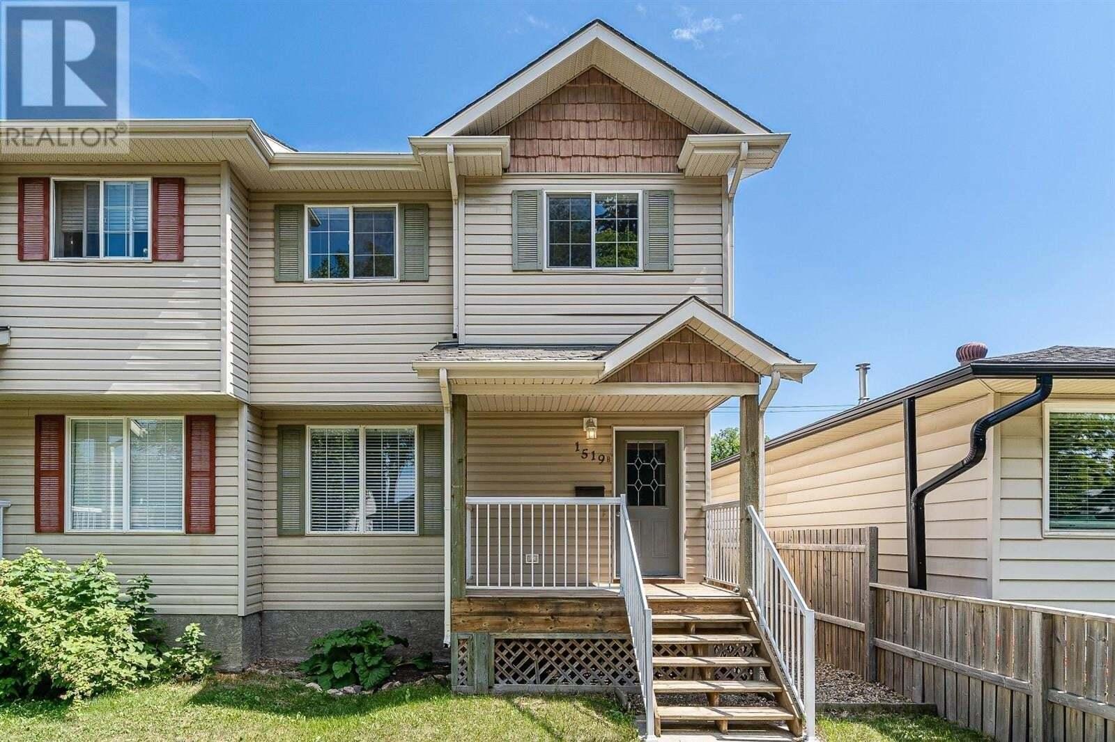 House for sale at 1519 Coy Ave Saskatoon Saskatchewan - MLS: SK819405