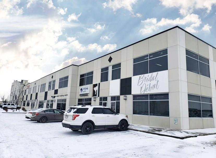 Commercial property for sale at 134 Pembina Rd Unit 152 Sherwood Park Alberta - MLS: E4184248