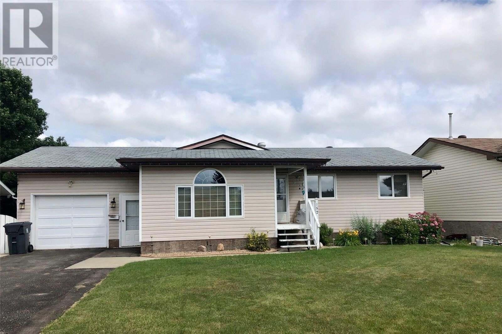 House for sale at 152 17th St Battleford Saskatchewan - MLS: SK819076