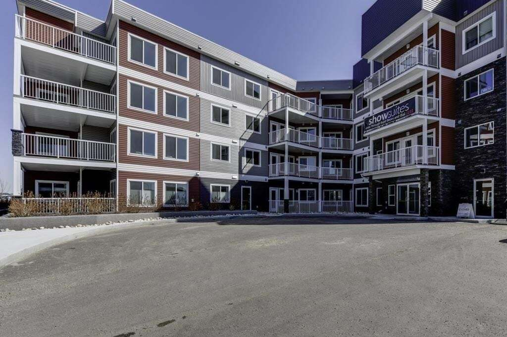 Condo for sale at 1818 Rutherford Rd SW Unit 152 Edmonton Alberta - MLS: E4213451