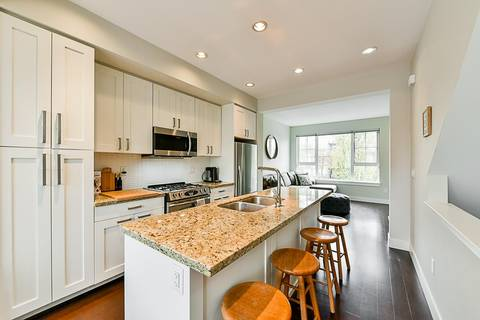 Townhouse for sale at 2501 161a St Unit 152 Surrey British Columbia - MLS: R2371843