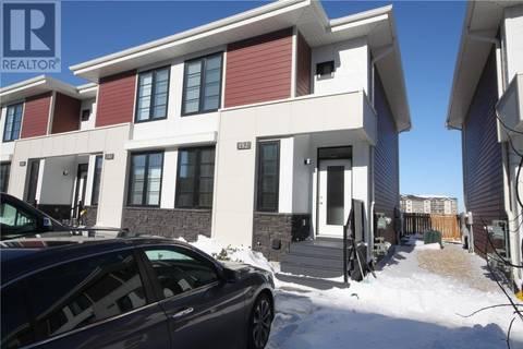 Townhouse for sale at 3229 Elgaard Dr Unit 152 Regina Saskatchewan - MLS: SK790418