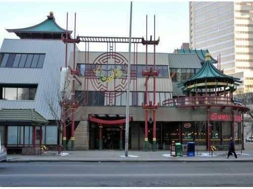 152 - 328 Centre Street Se, Chinatown, Calgary | Image 1