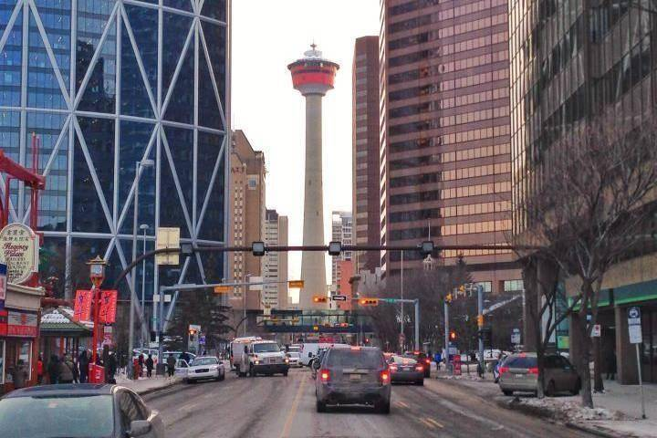 152 - 328 Centre Street Se, Chinatown, Calgary | Image 2