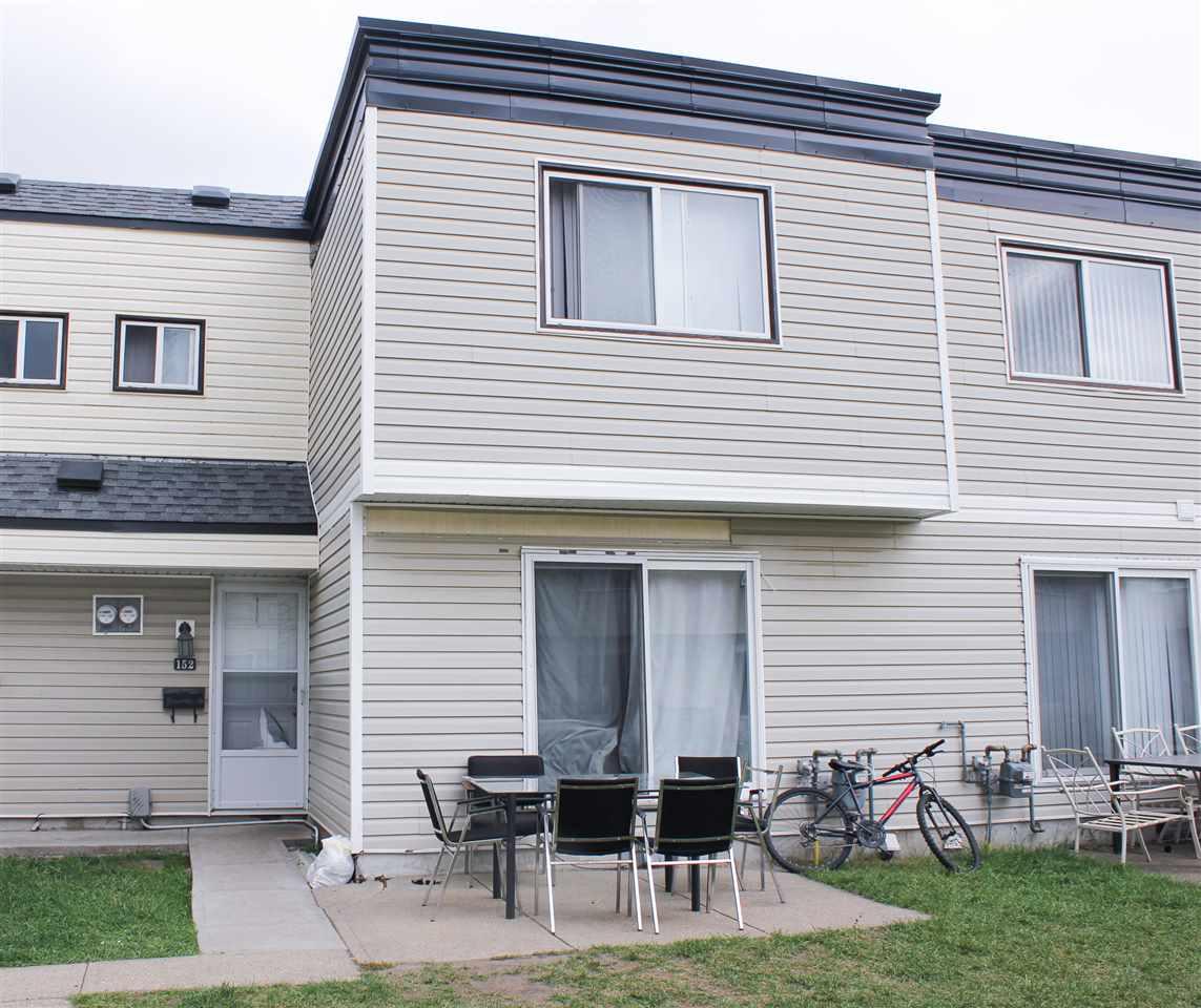 Buliding: 3308 113 Avenue, Edmonton, AB
