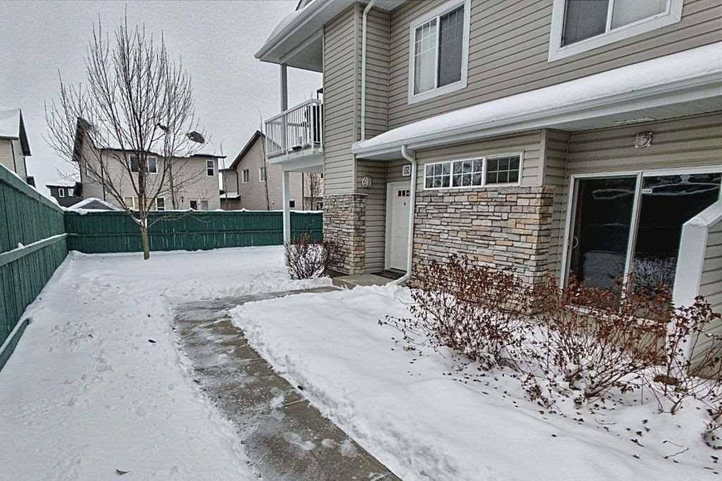 Townhouse for sale at 460 Cranberry Wy Unit 152 Sherwood Park Alberta - MLS: E4221226