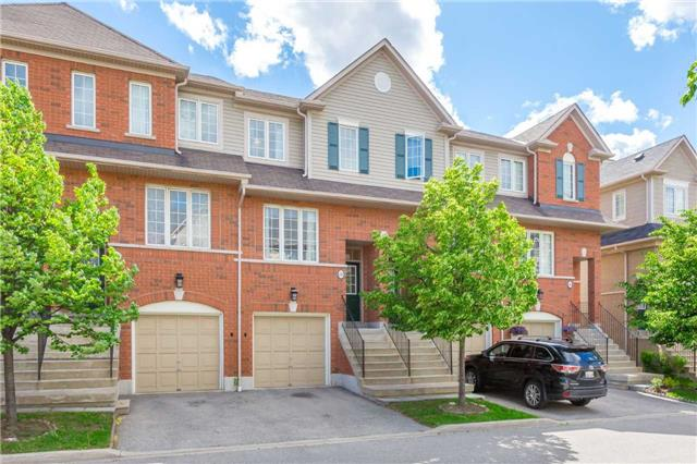 Sold: 152 - 4950 Albina Way, Mississauga, ON