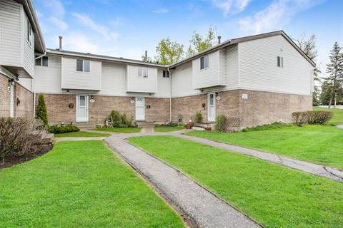 Townhouse for sale at 5103 35 Ave Southwest Unit 152 Calgary Alberta - MLS: C4245664