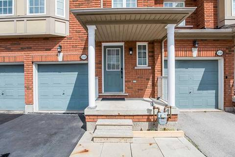 Condo for sale at 6399 Spinnaker Circ Unit 152 Mississauga Ontario - MLS: W4540739