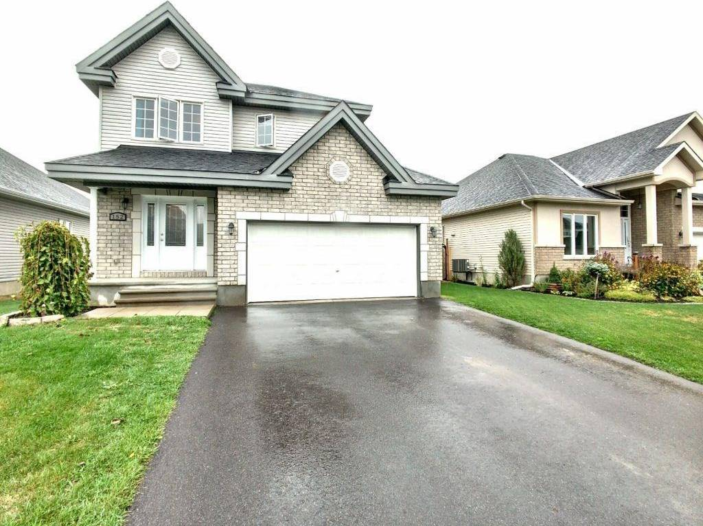 House for sale at 152 Abbey Cres Russell Ontario - MLS: 1171831