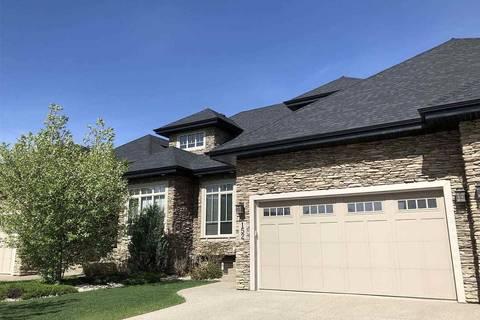House for sale at 152 Ambleside Dr Sw Edmonton Alberta - MLS: E4160244