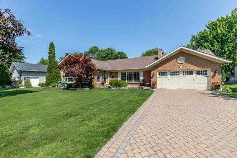 House for sale at 152 Bayshore Dr Ramara Ontario - MLS: S4917687