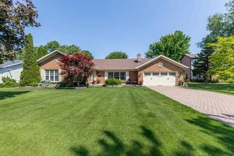 House for sale at 152 Bayshore Dr Ramara Ontario - MLS: S4516500