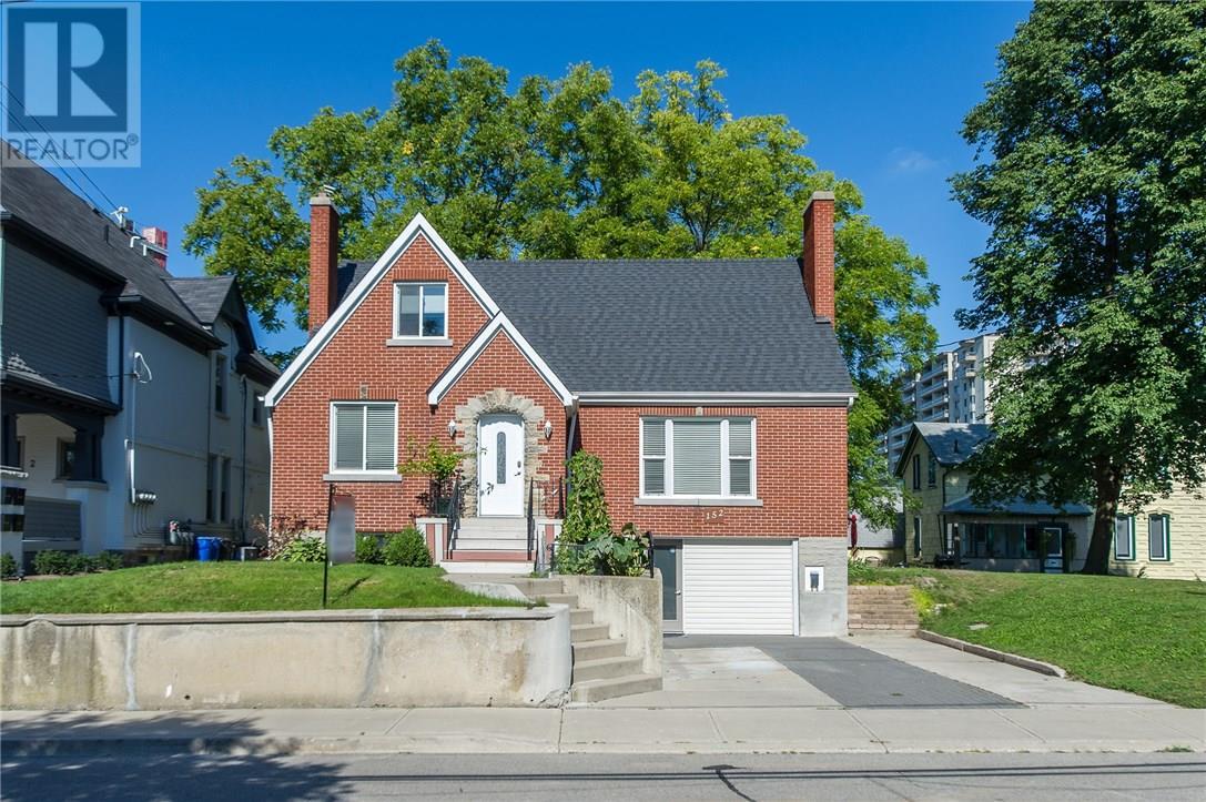 Removed: 152 Benton Street, Kitchener, ON - Removed on 2018-11-01 06:45:05