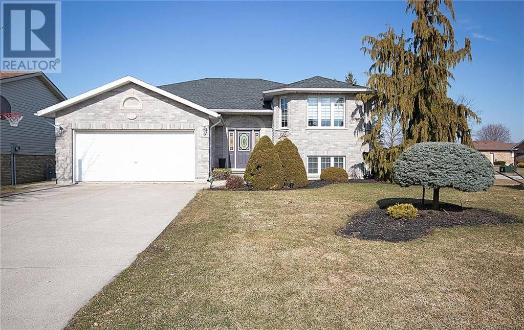 House for sale at 152 Blenheim Ct Mitchell Ontario - MLS: 30786296