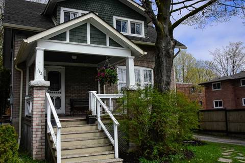 House for sale at 152 Borland St Orillia Ontario - MLS: S4477697