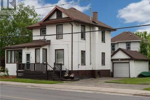 House for sale at 152 Bridge St West Belleville Ontario - MLS: 200426