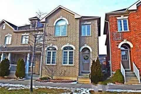 Townhouse for rent at 152 Bur Oak Ave Markham Ontario - MLS: N4693317