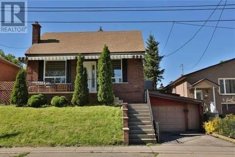 House for sale at 152 Burlington St Hamilton Ontario - MLS: X4692756