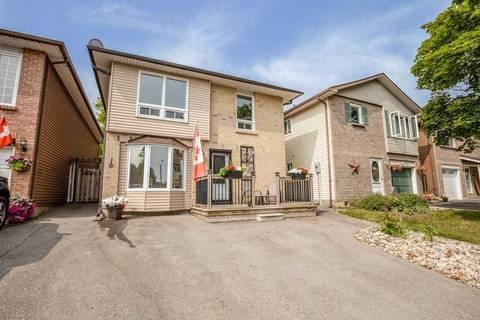 House for sale at 152 Bythia St Orangeville Ontario - MLS: W4506067
