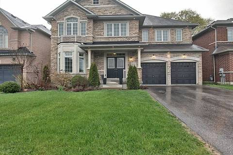 House for sale at 152 Cabin Trail Cres Whitchurch-stouffville Ontario - MLS: N4460165