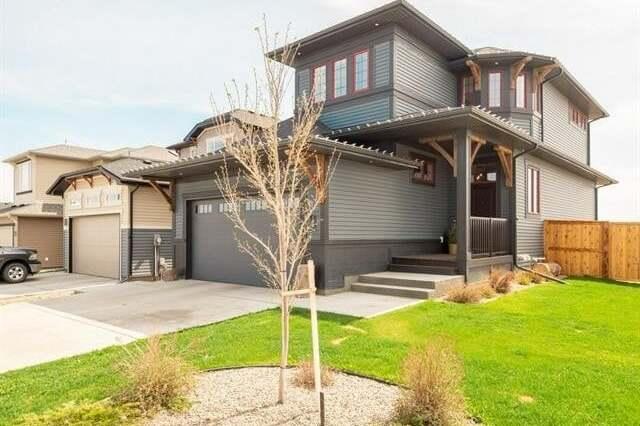 House for sale at 152 Cabot Landng West Lethbridge Alberta - MLS: LD0192797