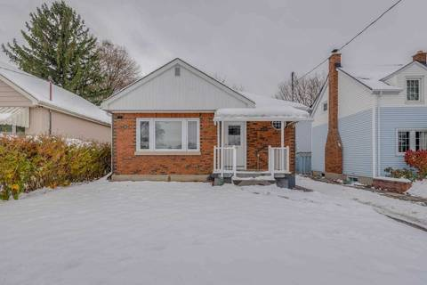 House for sale at 152 Cadillac Ave Oshawa Ontario - MLS: E4634082