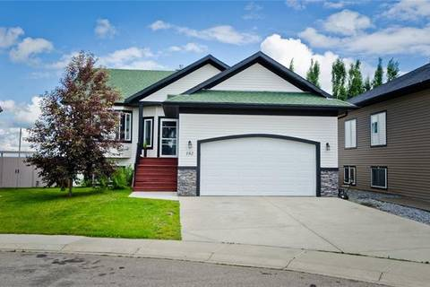 House for sale at 152 Camden Ct Strathmore Alberta - MLS: C4275752