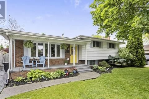 House for sale at 152 Centennial  Tecumseh Ontario - MLS: 19021153
