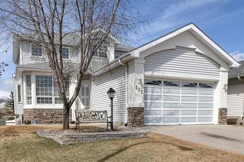 House for sale at 152 Citadel Manr Northwest Calgary Alberta - MLS: C4294060