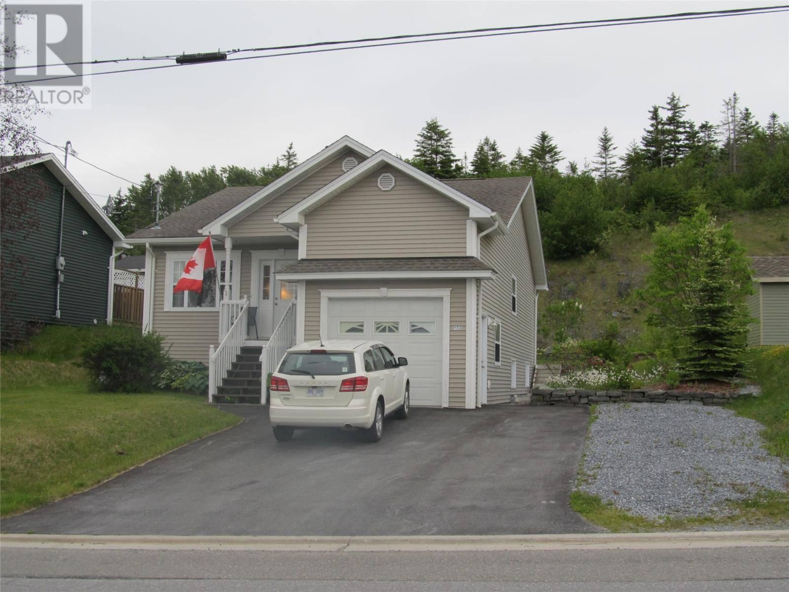 House for sale at 152 Clarence St Corner Brook Newfoundland - MLS: 1199283