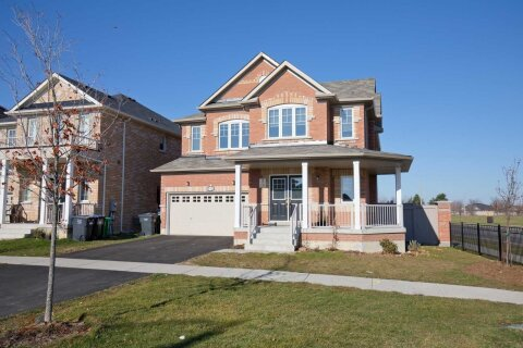 House for sale at 152 Cookview Dr Brampton Ontario - MLS: W5003484