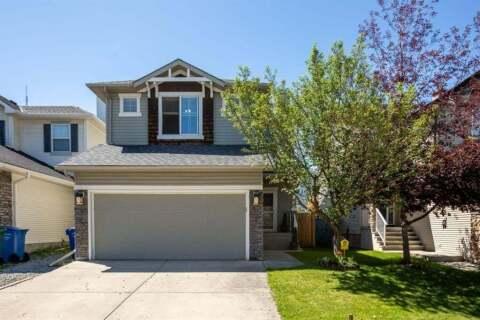 House for sale at 152 Cougar Ridge Circ SW Calgary Alberta - MLS: A1017473