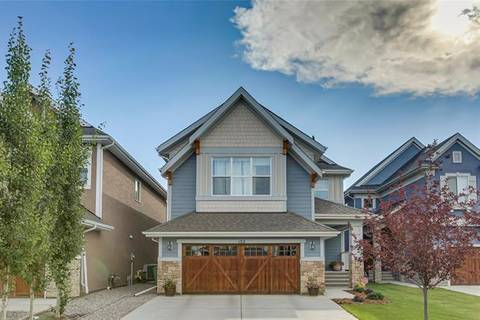 House for sale at 152 Cranarch Common Southeast Calgary Alberta - MLS: C4271200