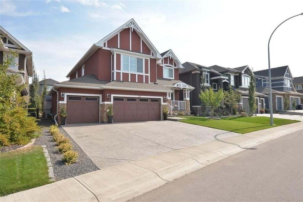 House for sale at 152 Cranarch Ht SE Cranston, Calgary Alberta - MLS: C4287429