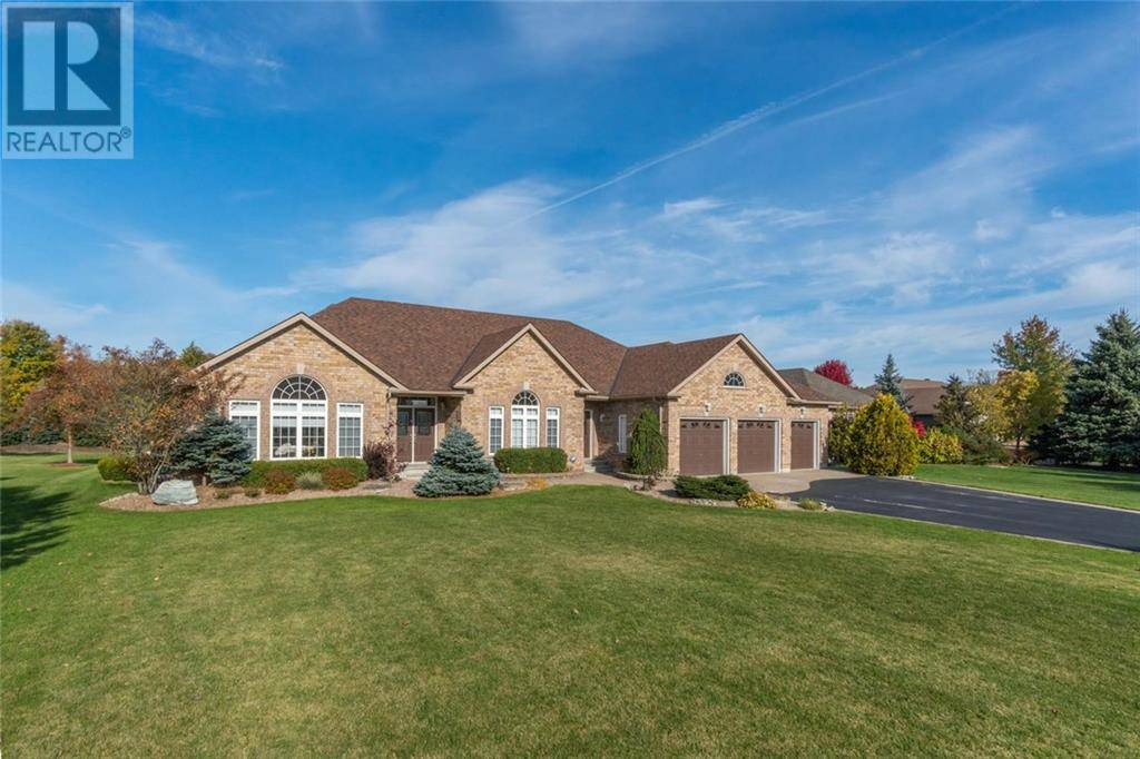 House for sale at 152 Delarmbro Dr Erin Ontario - MLS: 30799238