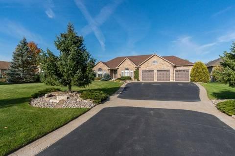 House for sale at 152 Delarmbro Dr Erin Ontario - MLS: X4728439