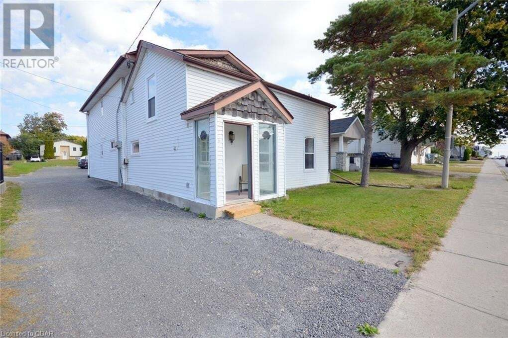 Townhouse for sale at 152 Dundas St East Quinte West Ontario - MLS: 40027309