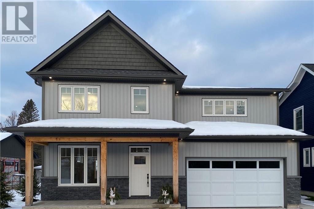 House for sale at 152 Edward St Southampton Ontario - MLS: 40023721