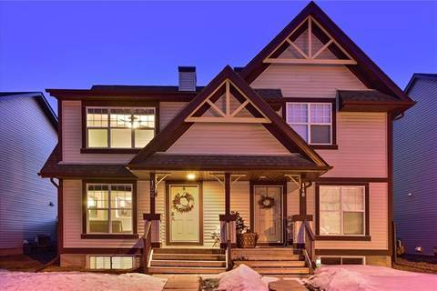 Townhouse for sale at 152 Elgin Meadows Garden(s) Southeast Calgary Alberta - MLS: C4290784